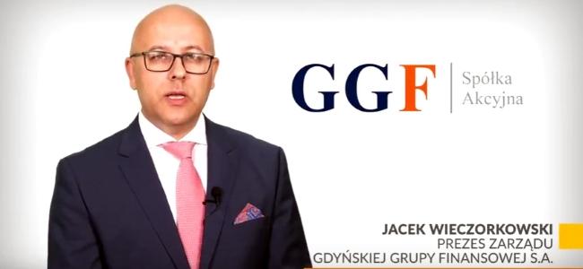 Jacek Wieczorkowski - Gdyńska Grupa Finansowa, Grupa Jaguar