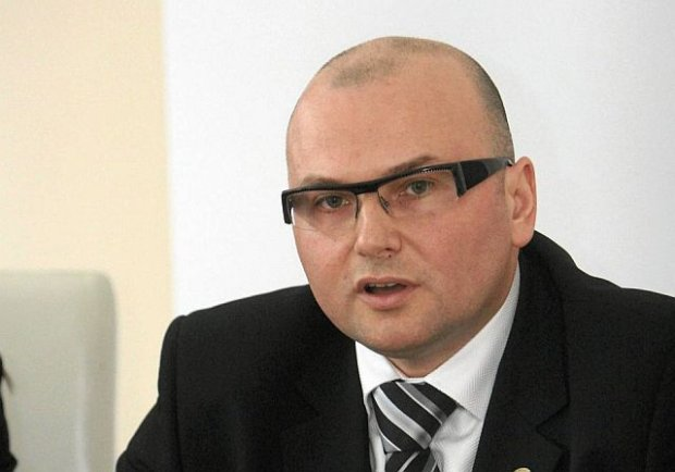 Fot. Maciej Świerczyński | Romuald Józef Ściborski