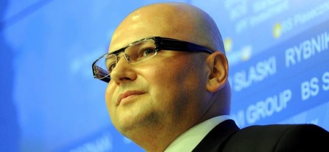 fot. PAP/Jacek Turczyk - Romuald Józef Ściborski