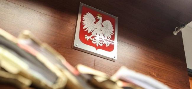 Tajny proces Anny D. adwokatki Romualda Ściborskiego